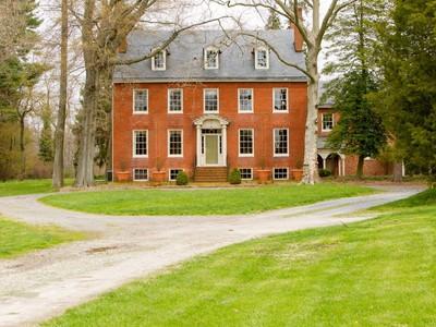 단독 가정 주택 for sales at Annapolis 1837 Pleasant Plains Rd Annapolis, 메릴랜드 21409 미국