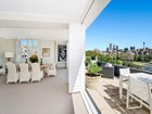 Apartment for sales at Penthouse A/22 New Beach Road, Darling Point  Darling Point, New South Wales 2027 Australia