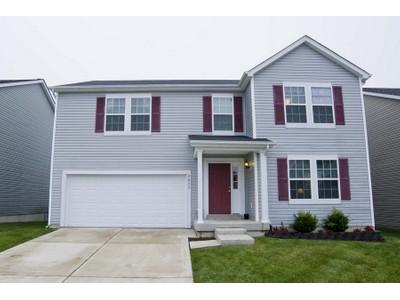 Villa for sales at Open floor plan and large bedrooms 2037 Preston Woods Parkway   Lake St. Louis, Missouri 63367 Stati Uniti