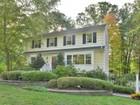 Tek Ailelik Ev for sales at Classic Colonial 95 Ambar Place  Bernardsville, New Jersey 07924 Amerika Birleşik Devletleri