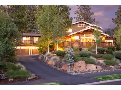 Tek Ailelik Ev for sales at 61526 Cultus Lake Court  Bend, Oregon 97702 Amerika Birleşik Devletleri