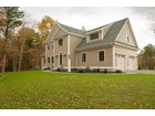 Nhà ở một gia đình for  sales at Newly Constructed Colonial in Cape Neddick 131 Shore Road   York, Maine 03902 Hoa Kỳ