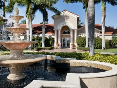 Eigentumswohnung for sales at Condo in Laguna Beach 1610 42nd Circle, #108   Vero Beach, Florida 32960 Vereinigte Staaten