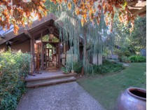 Villa for sales at Magical Zen Like Retreat 200 Saunders Avenue   San Anselmo, California 94960 Stati Uniti