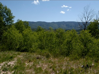 Land for sales at Meadows at Stagecoach 31620 Green Ridge Drive  Oak Creek, Colorado 80467 Vereinigte Staaten