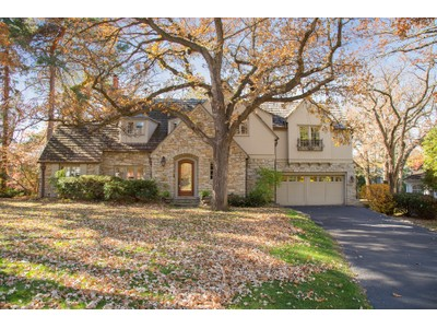 Single Family Home for sales at 4708 Townes Rd , Edina, MN 55424 4708  Townes Rd   Edina, Minnesota 55424 United States
