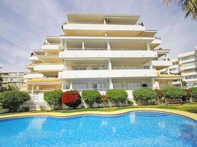 Apartamento for sales at First line Apartment in Cap Negret with Beach Acess  Altea, Alicante Costa Blanca 03590 España