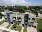 Stadthaus for sales at 1733 NE 8 St. Unit A  Fort Lauderdale, Florida 33304 Vereinigte Staaten