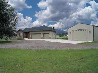 Single Family Home for sales at Highly Upgraded Flagstaff Home 6925 Willopete DR Flagstaff, Arizona 86004 United States