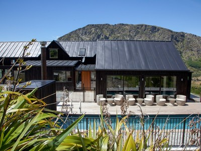 Частный односемейный дом for sales at Kohanga, 12 Crow's Nest Road, Queenstown 12 Crow's Nest Road Arthurs Point Queenstown, Саутерн Лейкс 9371 Новая Зеландия