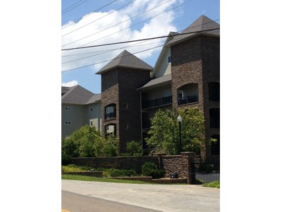 Condominium for sales at The Bluffs at German Creek 442 Sandpiper Lane Bean Station, Tennessee 37708 United States