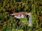 Nhà ở một gia đình for  sales at Sainte-Adèle 4145 Ch. du Moulin   Sainte-Adele, Quebec J8B2N9 Canada