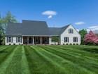 Vivienda unifamiliar for  sales at Serenely Set - Montgomery Township 36 Richmond Drive Skillman, Nueva Jersey 08558 Estados Unidos