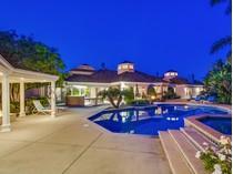 Maison unifamiliale for sales at 9814 Black Gold    La Jolla, Californie 92037 États-Unis