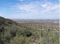 土地 for sales at The Views Will Amaze You 6000 E Sentinel Rock Road #1   Cave Creek, 亚利桑那州 85327 美国