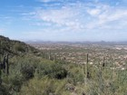 Terrain for sales at The Views Will Amaze You 6000 E Sentinel Rock RD 1 Cave Creek, Arizona 85327 États-Unis