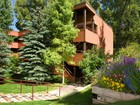 Condominium for sales at Peaceful One Bedroom Condo 1216 Vine Street Aspen, Colorado 81611 United States