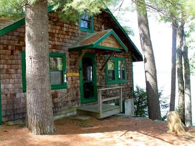 Villa for sales at 217 Wheeler Camp Trail   Oakland, Maine 04963 Stati Uniti