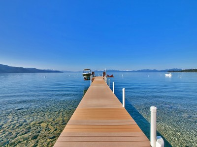 Single Family Home for sales at 825 Lakeshore Blvd.  Incline Village, Nevada 89451 United States