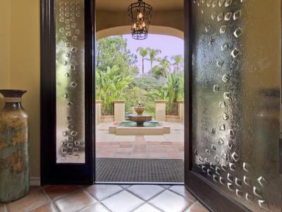 Maison unifamiliale for sales at Newcastle Lane 5327 Newcastle Lane Calabasas, Californie 91302 États-Unis