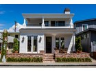 Single Family Home for sales at 208 Ruby Avenue  Newport Beach, California 92662 United States