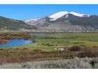 Land for  sales at Stunning Waterfront Views 253 W. Silver Sage Drive   Crested Butte, Colorado 81224 United States