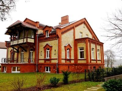 Single Family Home for sales at Villa Wilhelmina – Tasteful emperor villa with lake view  Berlin, Berlin 14109 Germany
