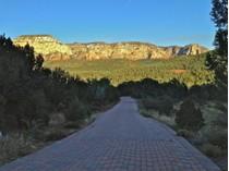 Terrain for sales at Van Deren's Shadow 100 Canyon Vista Rd   Sedona, Arizona 86336 États-Unis
