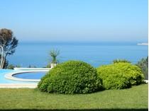 Single Family Home for sales at Corniche Sea View Marseille, Provence-Alpes-Cote D'Azur France