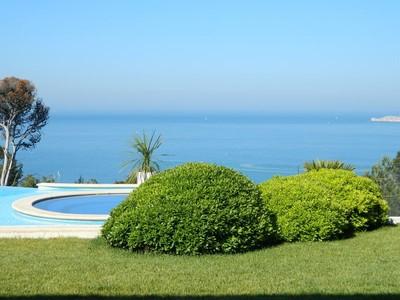 Частный односемейный дом for sales at Corniche Sea View Marseille, Прованс-Альпы-Лазурный Берег Франция