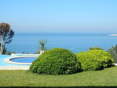 Nhà ở một gia đình for sales at Corniche Sea View Marseille, Provence-Alpes-Cote D'Azur Pháp