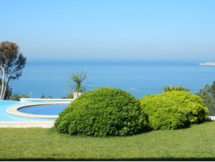 Single Family Home for sales at Corniche Sea View Marseille, Provence-Alpes-Cote D'Azur France