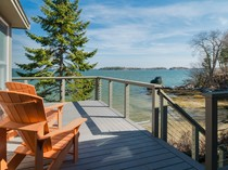 Single Family Home for sales at 10 Sandy Cove Road    Falmouth, Maine 04105 United States
