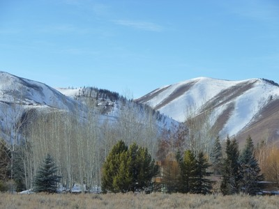 Land for sales at Heatherlands Vacant Land 326 Sweetbriar Road Hailey, Idaho 83333 United States