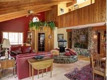 Moradia for sales at Your Quintessential Cabin 8290 N Roundtree RD   Flagstaff, Arizona 86001 Estados Unidos