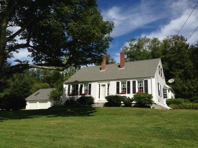 Single Family Home for sales at US Highway 1 2180 US Highway 1  Sullivan, Maine 04664 United States