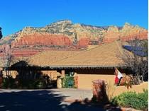Vivienda unifamiliar for sales at Reminiscent of a Spanish Castle 240 Ridge Rd   Sedona, Arizona 86336 Estados Unidos