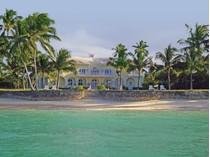 Casa Unifamiliar for sales at Beachfront Estate Beachfront Estate Lyford Cay Drive Lyford Cay, Nueva Providencia / Nassau . Bahamas