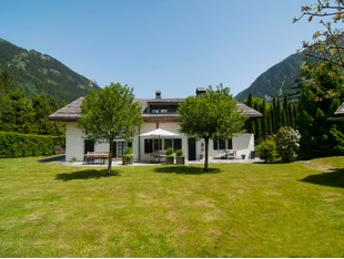 Single Family Home for sales at Ferme des Gaudenays  Other France, Other Areas In France 74400 France