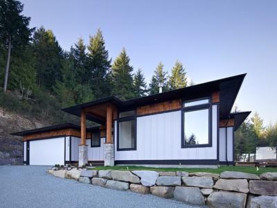 Casa para uma família for sales at Brand New at Bishops Walk 115 Clifford Heights  Salt Spring Island, Columbia Britanica V8K 2T9 Canadá