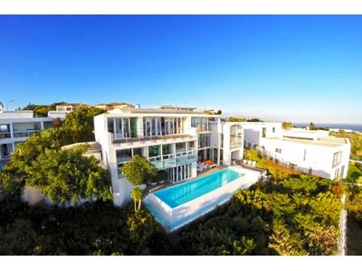一戸建て for sales at Excellent sea view home-architecturally designed  Plettenberg Bay, 西ケープ 6600 南アフリカ