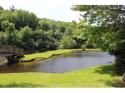 Casa para uma família for sales at Cold Springs 306 Deer Run Highlands, Carolina Do Norte 28741 Estados Unidos