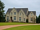Einfamilienhaus for sales at Outstanding New Construction On Golf Course 605 Wentworth Court Fayetteville, Georgia 30215 Vereinigte Staaten