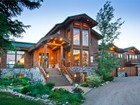 Single Family Home for sales at Bear Trail Home 29855 Bear Trail  Steamboat Springs, Colorado 80487 United States