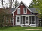Vivienda unifamiliar for sales at 4 Bedroom New Englander 308 Main Street Andover, Nueva Hampshire 03216 Estados Unidos