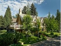 Villa for sales at West End Victorian 225 North Sixth Street  West End, Aspen, Colorado 81611 Stati Uniti