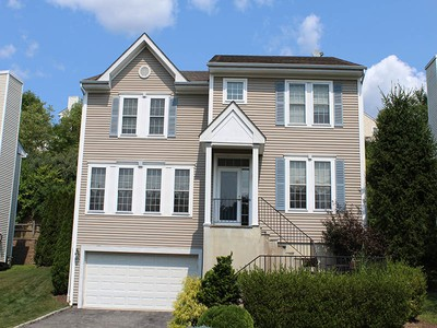 Single Family Home for sales at Wonderful Summerwind Colonial 56 Bellefair Road  Rye Brook, New York 10573 United States