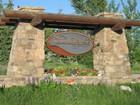 土地 for  sales at Rare Ranch Estate Lot in Teton Springs 45 Targhee Trail   Victor, アイダホ 83455 アメリカ合衆国