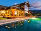 Частный односемейный дом for  sales at Exclusive North Shore Estate 65-1040 Poamoho St  Waialua, Гавайи 96791 Соединенные Штаты