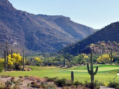 Land for sales at Exceptional Lot Near World Class Golf & Amenities In Canyon Pass @ Dove Mountain 15285 N Silent Vista Court #132 Marana, Arizona 85658 United States